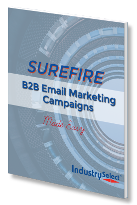 Surefire Email Marketing Campaigns Made Easy